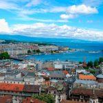 Зарегистрировать компанию GmbH в Швейцарии в кантоне Женева