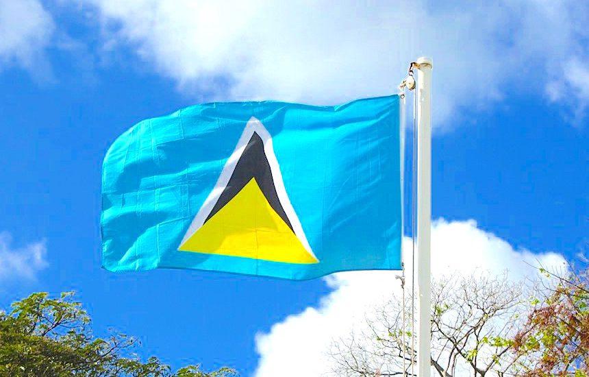 гражданство за инвестиции страны Сент-Люсия