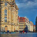 Выезд на ПМЖ в Дрезден – какие места стоит посетить