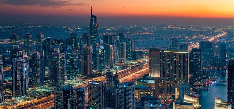 Регистрация компании в Дубае в 2019 году в DMCC