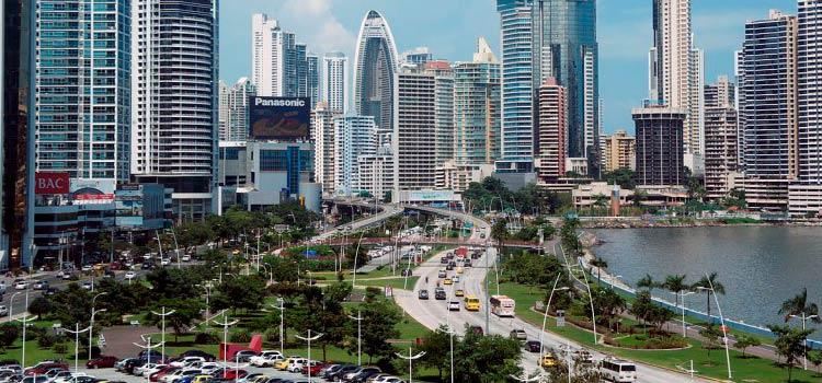 Получить резидентство Панамы