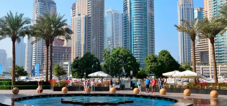 Регистрация компании в Дубае в 2019 году – совмещаемое рабочее место (Flexi Desk) вместо офиса