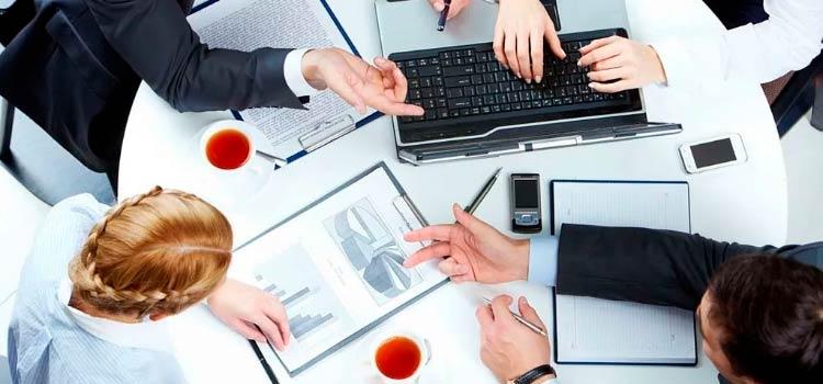 зарегистрировать и вести бизнес