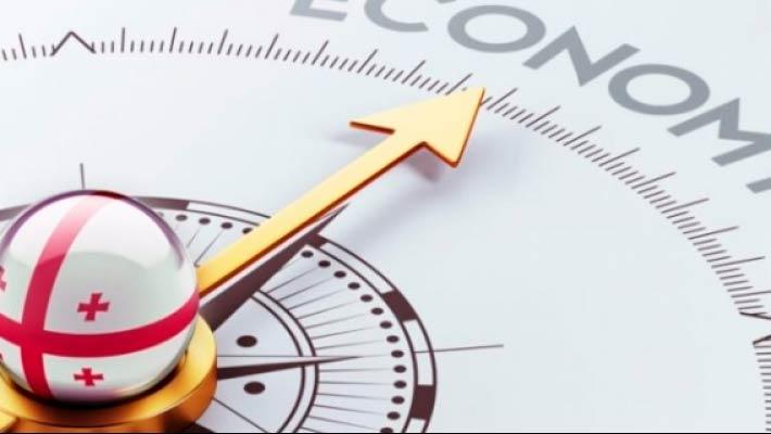 экономика Грузии начала 2019