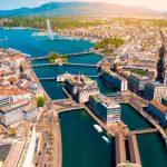 Корпоративный счет в частном банке Женевы, удаленно