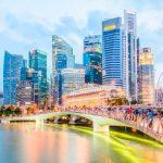 Стоимость жизни в Сингапуре 2021