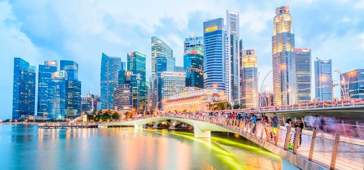 Сколько стоит жить в Сингапуре