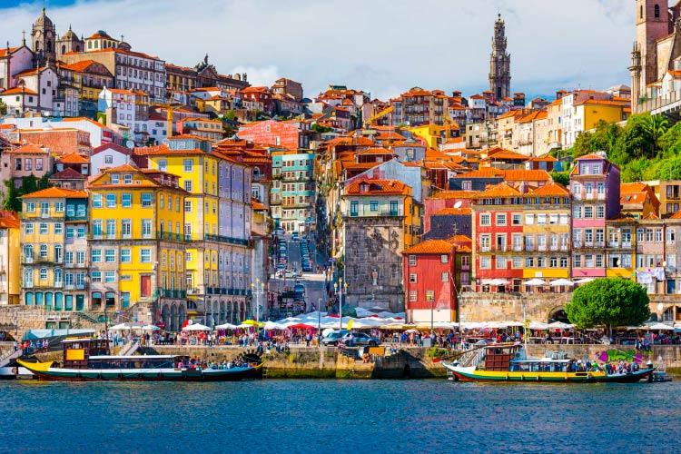 Недвижимостб в португалии когда россиянам откроют границы