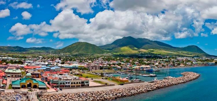 компании на Невисе и открытие счета в британской платёжной