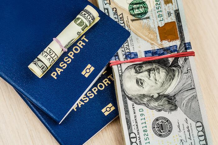 оформление инвесторских виз и паспортов