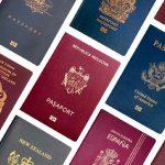 Второе гражданство для граждан и резидентов Украины