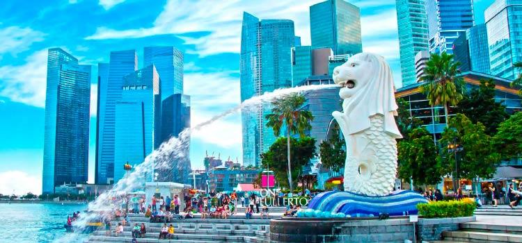 Сингапур инвестирует в развитие туризма