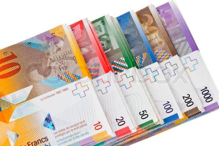 ВНЖ Швейцарии через налоговое соглашение
