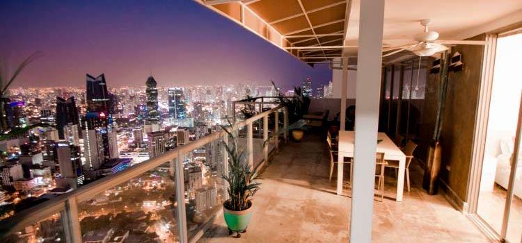 инвестировать в недвижимость Панамы
