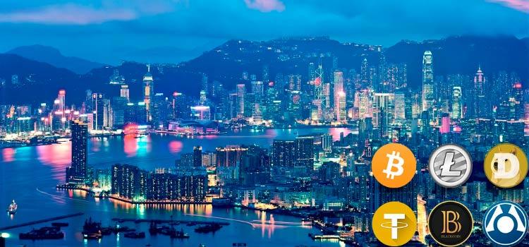 STO в Гонконге