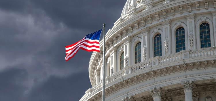 В Конгресс США внесен новый законопроект о санкциях