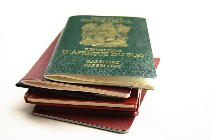 паспорта, гражданство за инвестиции