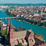 Зарегистрировать компанию GmbH в Швейцарии в кантоне Базель-Штадт