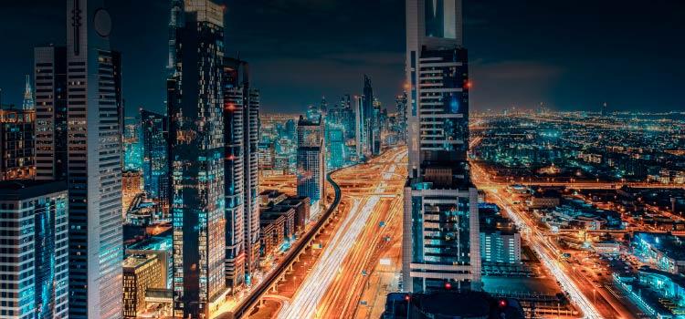 Регистрация компании в Дубае в свободной зоне DMCC в 2019 году