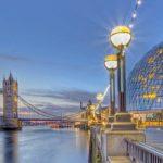 Регистрация партнёрства с ограниченной ответственностью LLP в Англии – от 1220  EUR