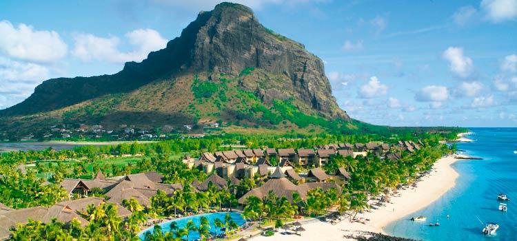 корпоративный счет в банке на Маврикии