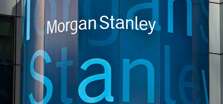 инвестиционный банк Morgan Stanley