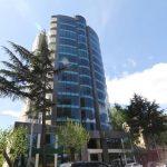 Офис в деловом районе Тбилиси – залог успешного бизнеса