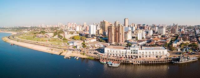 ПМЖ в Парагвае за инвестиции
