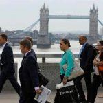 Виза Tier 5 для трудоустройства в Великобритании
