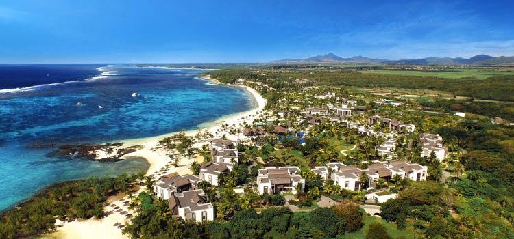 Личный счет в банке Маврикия