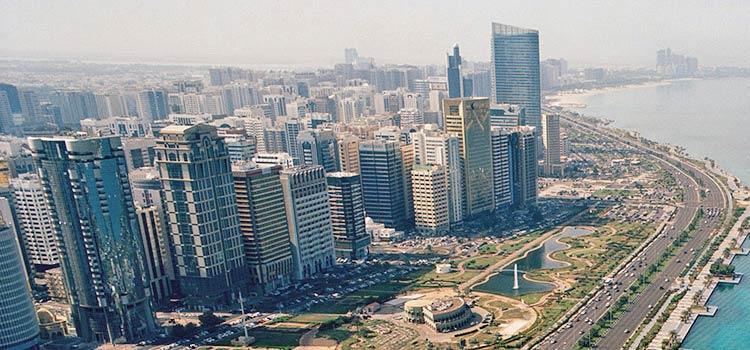 Открытие корпоративного счета в ОАЭ