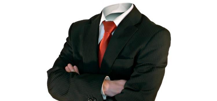Личный анонимный счет