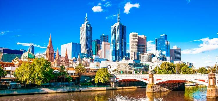 корпоративный брокерский счет в Австралии