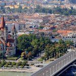 Краткосрочная виза в Австрию (категория С)