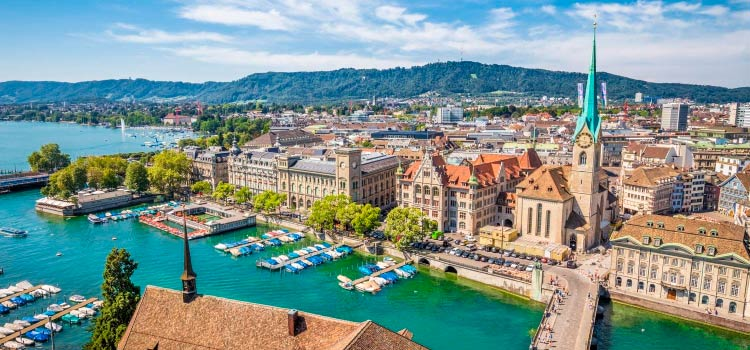 личный счет в частном банке в Женеве