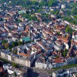 Переезд на ПМЖ в Германию в Билефельд – достопримечательности