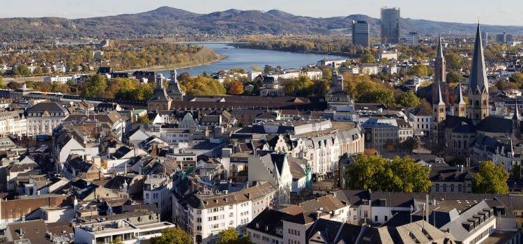 переехать на ПМЖ в Германию