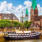 Выезд на ПМЖ в Германию в Бремен — изучаем преимущества и возможности