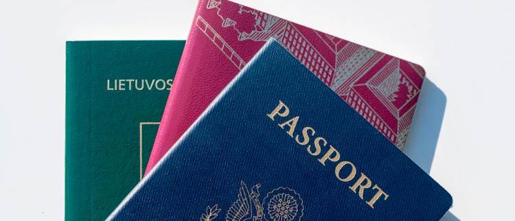 получить второй паспорт за рубежом
