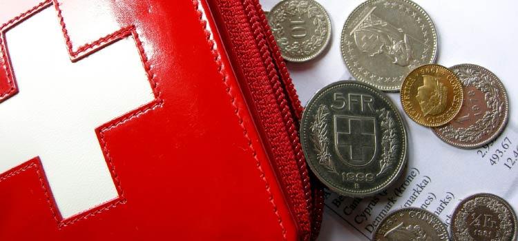 Открытие счета в швейцарском банке