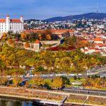 Как зарегистрировать компанию в Словакии из Москвы