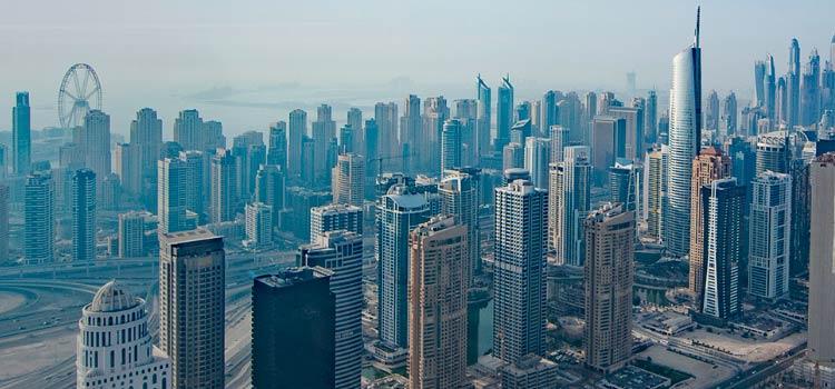 Регистрация компании в Дубае в 2019 году в свободной зоне DMCC – правила найма сотрудников в компанию