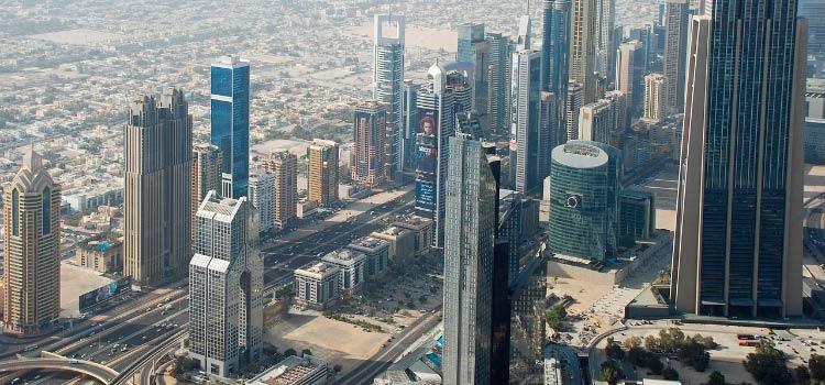 Регистрация компании в Дубае в 2019 году в свободной зоне DMCC – что из себя представляет свободная зона?