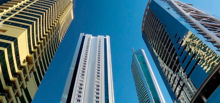Страхование недвижимости при регистрации компании в Дубае в DMCC