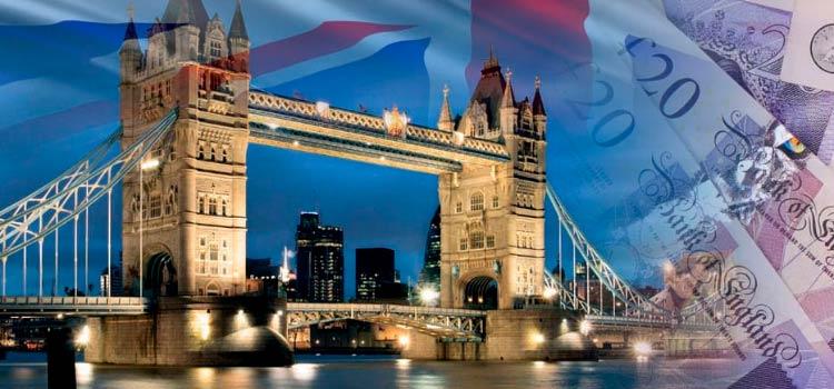 LLP в Англии и с корпоративным счетов