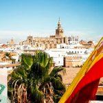 Краткосрочная виза в Испанию (категория С)