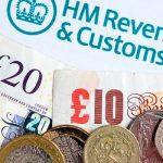 Налогово-таможенная служба Великобритании приглашает инициативных информаторов забрать свой «приз»