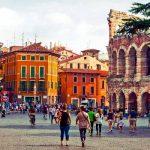 Долгосрочная виза в Италию (категория D) – от 4000 RUB