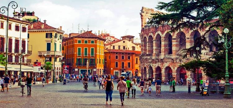 национальная вмза в италию