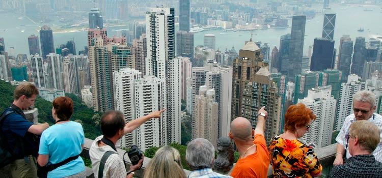 трудоустройства в Гонконге